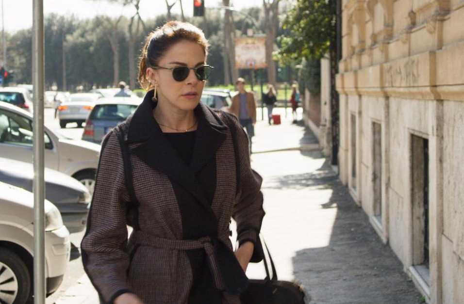 Sara Monaschi